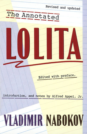 The Annotated Lolita by