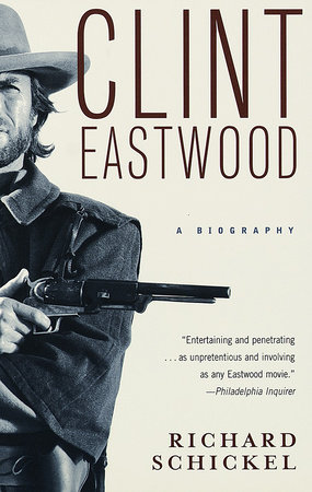 Clint Eastwood by