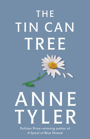 The Tin Can Tree by