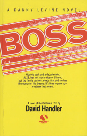 The Boss by