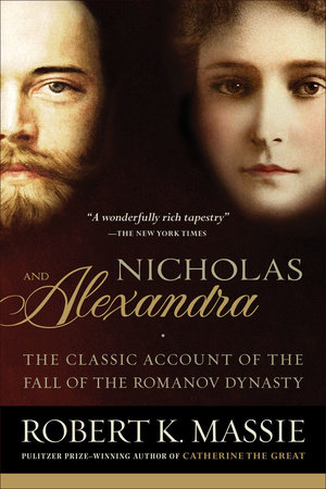 Nicholas and Alexandra by