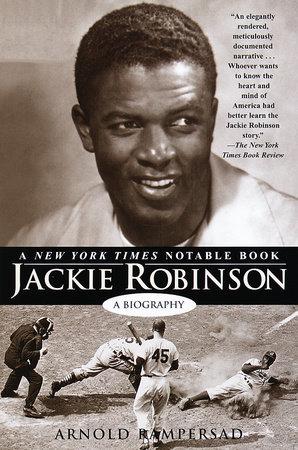 Jackie Robinson by