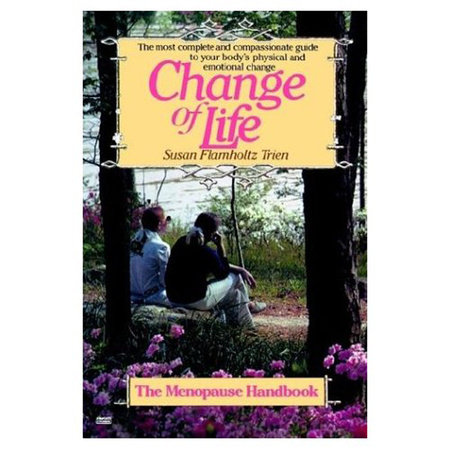 Change of Life by