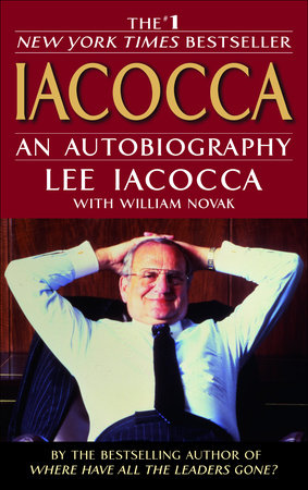 Iacocca by