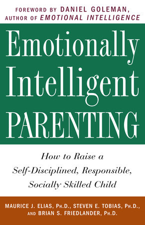 Emotionally Intelligent Parenting by