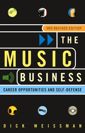 The Music Business by