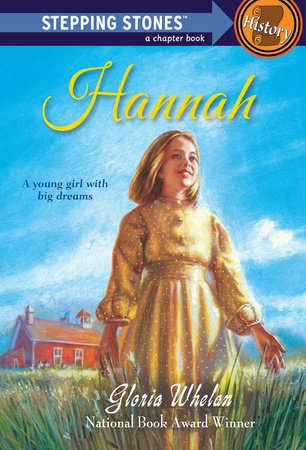 HANNAH by Gloria Whelan
