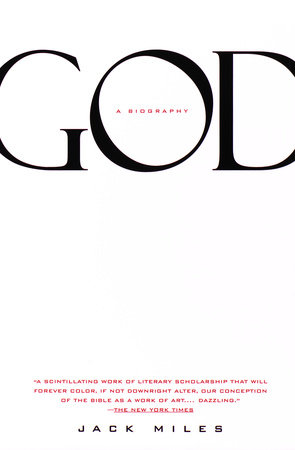 God: A Biography by