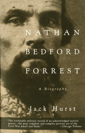 Nathan Bedford Forrest by