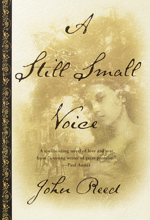 A Still Small Voice by John Reed