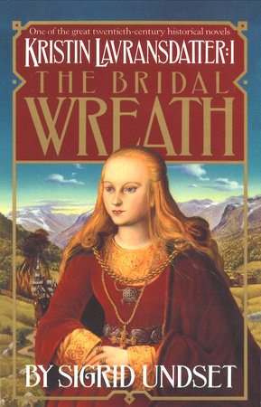 The Bridal Wreath by