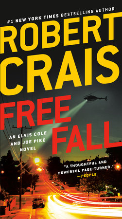 Free Fall by Robert Crais