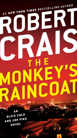 The Monkey's Raincoat by