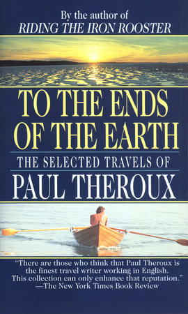 To the Ends of the Earth by