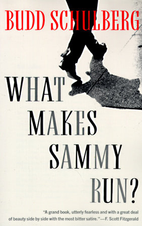 What Makes Sammy Run? by