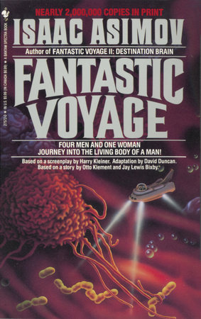 Fantastic Voyage by