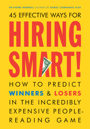 Hiring Smart! by