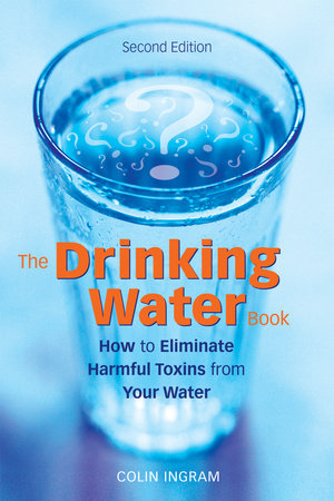 The Drinking Water Book by