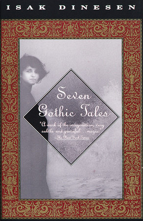 Seven Gothic Tales by