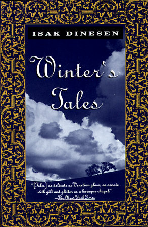 Winter's Tales by