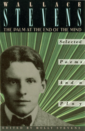 The Palm at the End of the Mind by