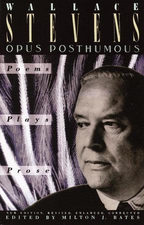 Opus Posthumous