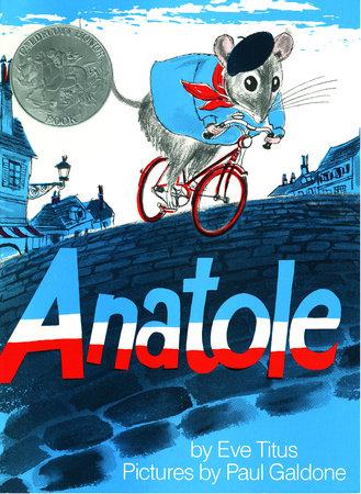 Anatole by