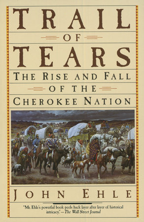 Trail of Tears by