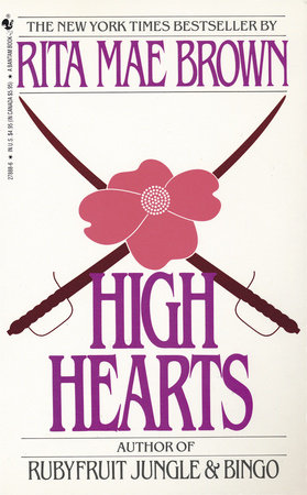 High Hearts by