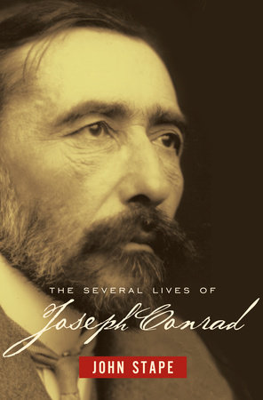 The Several Lives of Joseph Conrad by