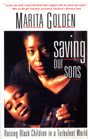 Saving Our Sons by