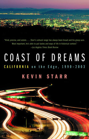 Coast of Dreams by