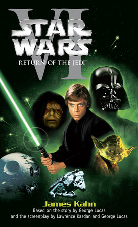 Return of the Jedi: Star Wars: Episode VI by