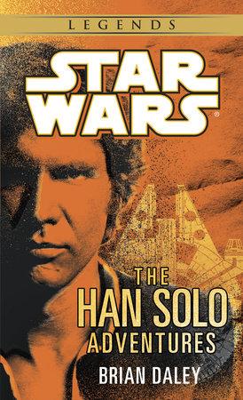 The Han Solo Adventures: Star Wars