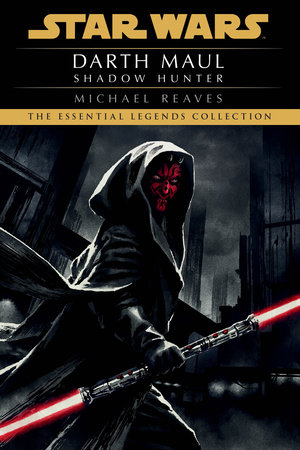Shadow Hunter: Star Wars (Darth Maul) by