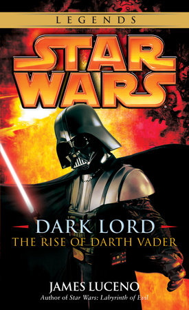 Dark Lord: Star Wars