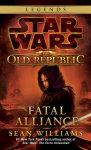 Fatal Alliance: Star Wars (The Old Republic)