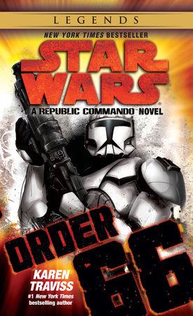 Order 66: Star Wars