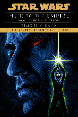 Heir to the Empire: Star Wars (The Thrawn Trilogy) by