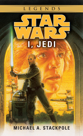 I, Jedi: Star Wars by