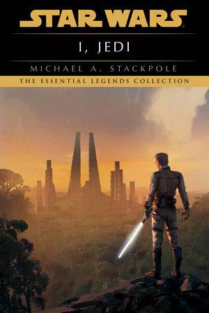 I, Jedi: Star Wars