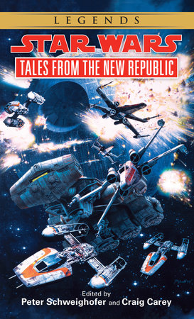 Tales from the New Republic: Star Wars by