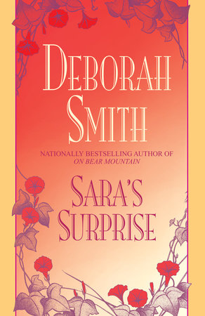 Sara's Surprise by Deborah Smith