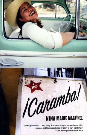 Caramba! by