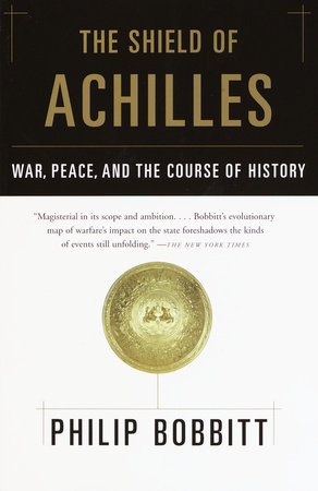 The Shield of Achilles by