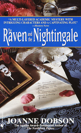 The Raven and the Nightingale by