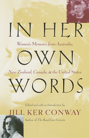 In Her Own Words by