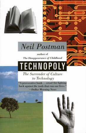 Technopoly by