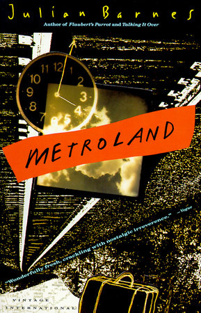 Metroland by