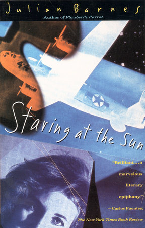 Staring At The Sun by